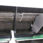 日立お掃除機能タイプのエアコンクリーニングを千葉県浦安市にて作業!